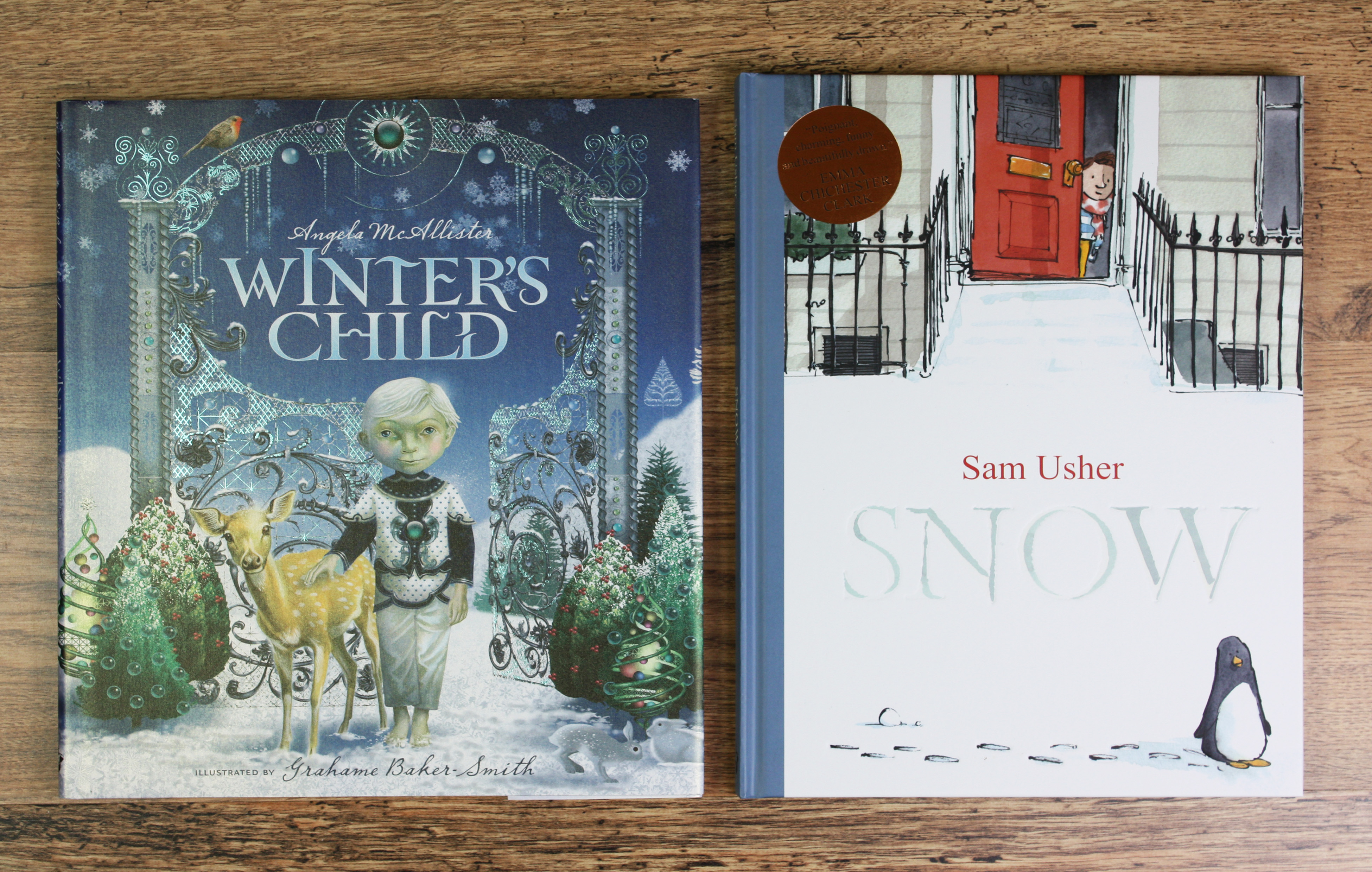 WinterBooks